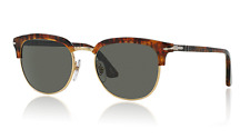 NEW PERSOL PHANTOS GENUINE PO3105S-41 UNISEX POLARIZED 100%UV HAND MADE IN ITALY