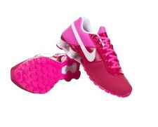 Nike Shox Deliver PNT Pink Red White 616542 616 Womens Youth Running Shoes