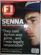 F1 Racing Magazine - 2011 Australia Monthly Issues Sold separately - Formula 1