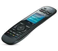 Logitech Harmony Ultimate One Remote Control. With charging cradle. No box.