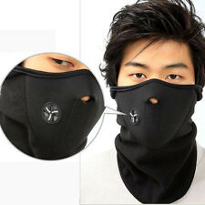 New Winter Sports Motorcycle Ski Snowboard Cycling Warm Warmer Neck Face Mask