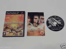 POWERDROME for PLAYSTATION 2 'VERY RARE & HARD TO FIND'
