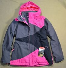 NWT GIRLS THE NORTH FACE MOUNTAIN VIEW TRICLIMATE 3IN1 JACKET RAIN COAT SZ S M L