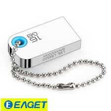 EAGET U9L Pen Drive Mini USB Flash Drive Custom Gift USB 2.0 Flash Memory Stick