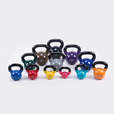 Kettlebell for Cross Training Home Exercise Workout 50 LBS New