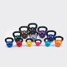 Kettlebell for Cross Training Home Exercise Workout 5 8 10 12 15 20 30 40 50 LBS