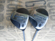Callaway Big Bertha STEELHEAD Plus 1,3,5 Woods ⛳ Graphite Regular ⛳ YOU CHOOSE