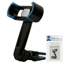 360 Degree Clip On Air Vent In Car Holder for Samsung A687 Strive