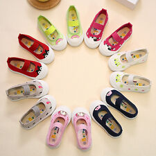 2017 Summer kids shoes child sneakers baby girls canvas shoes girls sports shoes