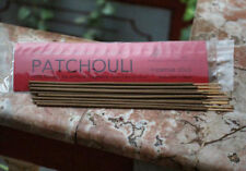 Natural Patchouli Incense Sticks-Handmade by NepaCrafts