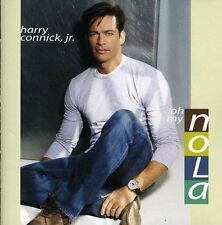 Oh, My Nola by Harry Connick, Jr. (CD, 2007, BMG)