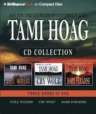 Tami Hoag CD Collection 2: Still Waters, Cry Wolf, and Dark Paradise  142331588X