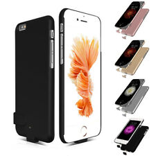 2000mAh PORTABLE EXTERNAL POWE FOR iPhone 7Plus PACK BACKUP BATTERY CHARGER CASE