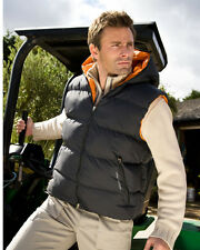 RESULT DAX URBAN OUT DOOR GILET GREAT FATHERS DAY PRESENT MENS GILET