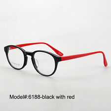 6188 unisex full rim acetate RX optical frames prescription spectacles eyewear