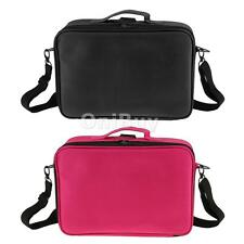 Portable EVA Makeup Cosmetic Artist Organizer Bag Train Case Travel Toiletry Box