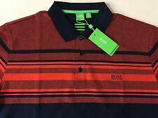 "Men's Hugo Boss Green Label ""GR-PAULE 5"" POLO Shirt, Size-2XL/XXL."