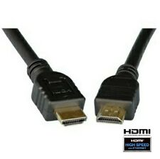 NEW HDMI Cable - 10.2Gbps High-Speed HDMI(R) Cable (3ft, 6ft, 10ft)