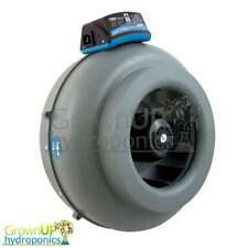 RAM Inline Duct Extractor Fans - 100-250mm / 4-10 Inch