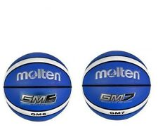 Molten GM Basketball - Size 6 And 7!
