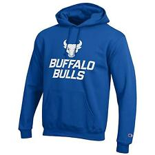 UB Bulls, University at Buffalo Hoodie  NCAA , New Logo
