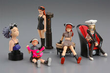 Range Murata - 2004 PSE Solid Collection Ver. 1.5  (Boxed Version)