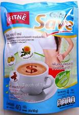 Fitne 3 in 1 Instant Coffee Mix With Safflower & Garcinia Extract *Weight Loss*