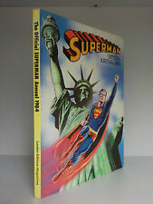 Superman Official Annual 1984 (ID:652)