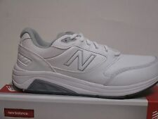 NEW BALANCE MW928WT2 (WHITE/GRAY) MENS WALKING 4E