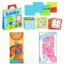 Peaceable Kingdom Scented Stickers & Activities