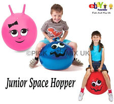 SPACE HOPPER BIG FUN 45cm Junior Space Hopper Bouncing Fun