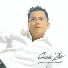 Charlie Zaa Puro Sentimiento    BRAND NEW SEALED  CD/DVD