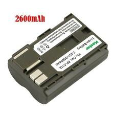 Kastar BP-511 Battery for Canon PowerShot G1 G2 G3 G5 G6, Pro1,Pro 90, Pro 90 IS