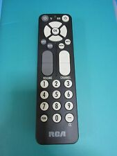 New Remote for RCA Digital to Analog Converter Box STB7766C
