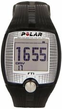 Polar FT1 Watch with Heart Rate Monitor and Strap - BRAND NEW + FREE SHIPPING!!!