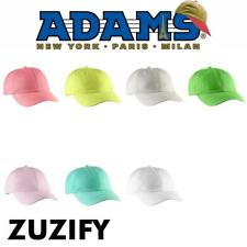 Adams Ladies Optimum Pigment-Dyed Baseball Cap. LO101