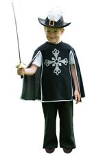 Childs Musketeer New Historical World Book Day CostumeOutfit Accessory Set