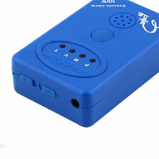 Bedwetting Alarm Urine Bed Wetting Sensor Enuresis For Children With Clamp 8046
