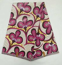 african cotton material ankara wax print fabric ,6 yards/lot african fabric