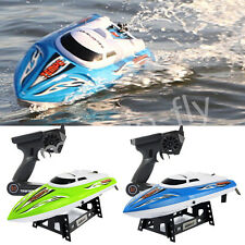 Udirc RC Boat - UDI002 2.4GHz Remote Control Boat High Speed Electric RC Boat