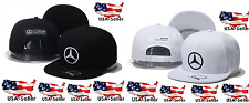 Formula One F1 Mercedes Benz Petronas Lewis Hamilton Signature Hat Black White