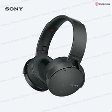 Sony MDR-XB950N1 Wireless Noise Cancelling Extra Bass Headphones
