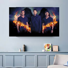 Supernatural Poster/WALL SRCOLL /CANVAS ART PRINT POSTER