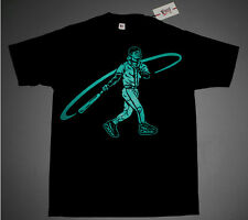 New Fnly94 Swingman Ken Griffey Jr shirt max air 1 seattle freshwater sz M 3XL