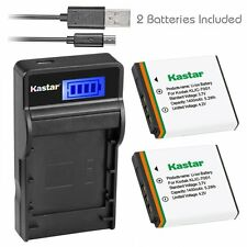 KLIC-7001Battery&Slim LCD Charger for Kodak EasyShare M893 IS, M1063, M1073 IS