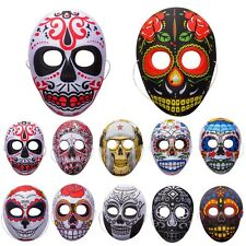 Classic Chinese Style Masquerade Ball Mask Scary Party Fancy Dress Halloween New