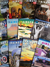 Airstream Life Magazine back issues