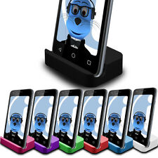 Desktop Charger Dock Mount Stand Micro USB for Samsung S5310 Galaxy Pocket Neo