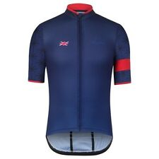 Rapha Super Lightweight Country Jersey Great Britain Navy Medium & Large BNWT