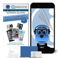6 PACK LCD Screen Protector Guard For HTC Desire 530